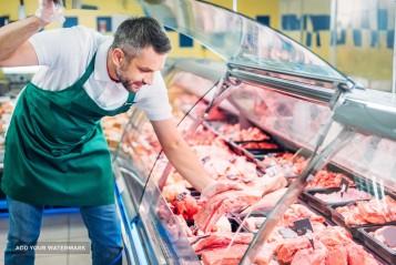 Halal Meat سوپر گوشت شوان